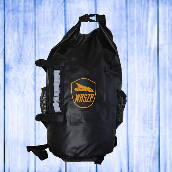 WASZP dry backpack